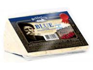 """Сыр мягкий с благородной голубой плесенью """"BLUE"""" т.м.""""San Ignasio"""" 54%, 140г/10 шт"""