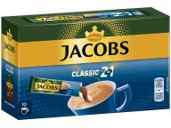 Кофе растворимый Jacobs 2 in 1 20x14г