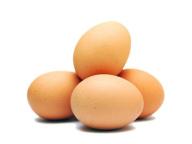 Яйцо куриное 1 категория 1/360