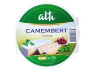 """Камамберт """"Alti"""" 50% мдж 125г/12шт"""