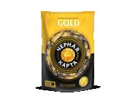 Кофе растворимый Черная Карта Gold пакет 2г 100*6