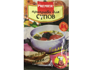 Приправа для супа PREMIER15г 1/30