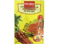 Приправа для Корейской морковки PREMIER15г 1/30