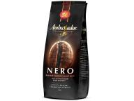 Кофе в зернах Ambassador Nero, пакет, 1000г (*6)