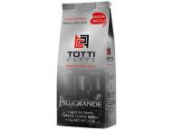 Кофе в зёрнах TOTTI PIU GRANDE, пакет, 1000г (*6)