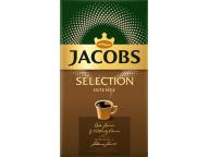 Кофе молотый Jacobs Selection Int GD 500 1/12