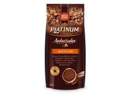 Кофе молотый Ambassador Platinum, пакет, 250г (*12)