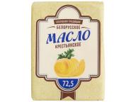 """Масло """"Крестьянское"""" 72,5% 450гр ТМ """"Сохраняя традиции"""" 1/10 БЗМЖ"""