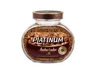 Кофе раств Ambassador Platinum ст/б 47,5 г 1/12