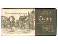 Шоколад молочный Granz Центральная улица 100гр 1/20 шт