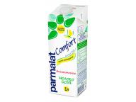 """Молоко питьевое """"Пармалат"""" ультрапаст. безлактозное 0,05% 1л 1/12"""