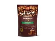 Кофе растворимый Ambassador Platinum, пакет, 75г (*12)
