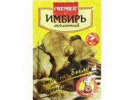Имбирь мол. PREMIER 15г1/30