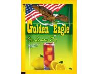 Растворимый чай со вкусом лимона «Golden Eagle» 20г 60шт 1/1