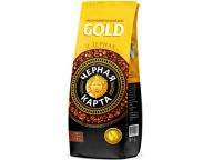Кофе в зернах Черная Карта Gold,пакет, 1000г.(*6)