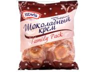 Маффины мини с шоколадным кремом Kovis 470г 1/6