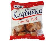 Маффины мини с фруктово-ягодной начинкой Kovis 470г 1/6