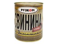 Свинина по домашнему 338 г 1/30 ТМ Рузком