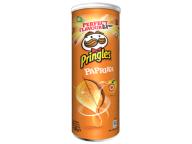 Чипсы Pringles Паприка 130 гр. 1/19