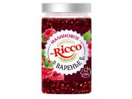 Варенье малиновое ТМ MR Ricco 400г 1/8