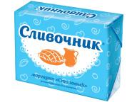 """Маргарин """"Сливочник"""" 40% 180гр 1/30"""