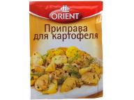 Приправа для картофеля ORIENT, пакет 20 г. 1/20