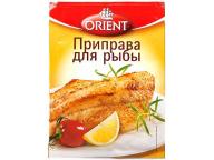 Приправа для рыбы ORIENT, пакет 20 г. 1/35