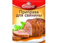 Приправа для свинины ORIENT, пакет 20 г. 1/35