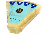 Пармезан 40% Gran Riserva-18, сегмент 1кг/4шт