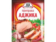 "Приправа ""Аджика"" ТМ Трапеза, пакет 25г. 1/25"