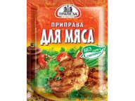 """Приправа """"Для мясных блюд"""" ТМ ТРапеза, пакет 15г. 1/30"""