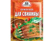 """Приправа """"Для свинины"""" ТМ Трапеза, пакет 15г. 1/30"""