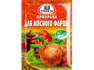 "Приправа ""Для мясного фарша"" ТМ Трапеза, пакет 15г. 1/30"