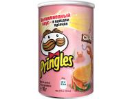 Чипсы Pringles Краб 70 гр. 1/12