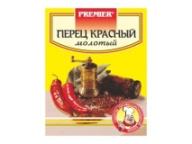 Перец красный мол. PREMIER 50г1/60