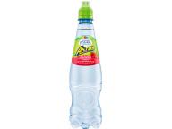 Вода пит. Action Minerale Калинов малина 0,5 л. 1/12 ПЭТ спорт