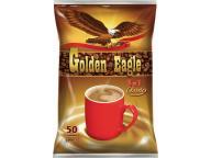 Кофейный напиток 3 в 1 растворимый Golden Eagle Classic 20г 50шт 1/1