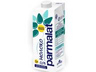 """Молоко питьевое """"Пармалат"""" ультрапаст. 0,5% 1л 1/12"""