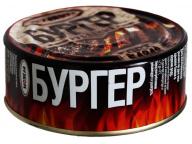 Бургер рубленый ГОСТ 250 г 1/24 ТМ Рузком