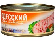 "Фарш колбасный ""Одесский"" 325 г 1/24 ТУ ТМ Рузком"