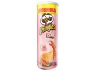 Чипсы Pringles Краб 165 гр. 1/19
