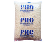 Рис длиннозерный 800г 1/7шт