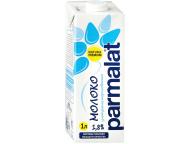 """Молоко питьевое """"Пармалат"""" ультрапаст. 1,8% 1л 1/12"""