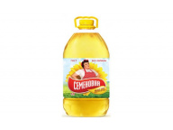 Масло подсолнечное Семеновна 5 л/3