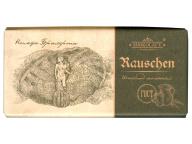 Шоколад молочный Rauschen Нимфа Брахерта 100г 1/20 шт