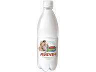 "Напиток кисломолочный Айран ""G-balance"" 1%, 1,0 л, ПЭТ 1/6"