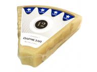 Пармезан 40% Gran Riserva-12, сегмент 1кг/4шт