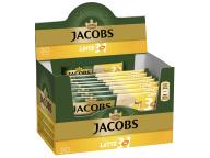 Кофе растворимый Jacobs 3 in 1 LATTE 20x12.5г 1/6