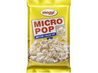 Попкорн для СВЧ со вкусом масла 100 г 1/25