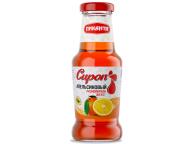 """Сироп """"Пиканта"""" апельсиновый 1/6 300 гр."""